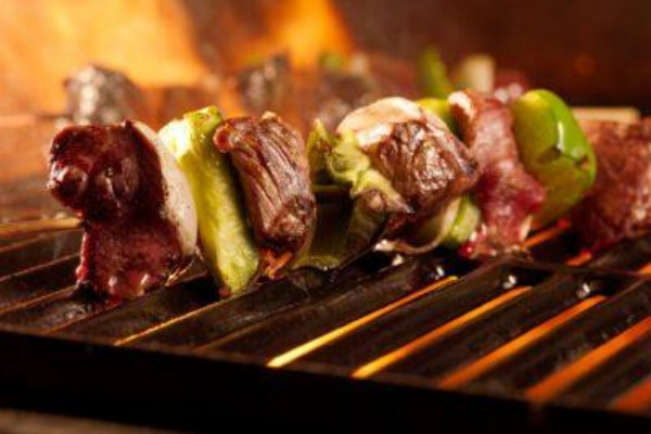 How To Convert A Grill to Natural Gas