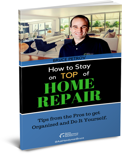 How to Stay on Top of Home Repair