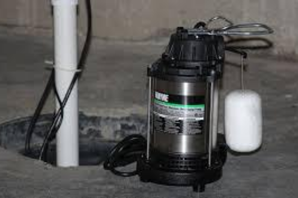 Test Sump Pump | Check for problems